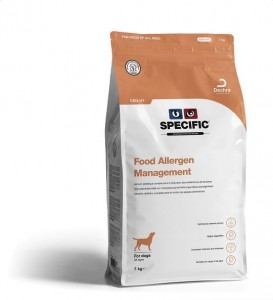 Specific Dog CDD-HY Food Allergy Management 7kg PROMOCJA